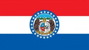 Flag - Missouri