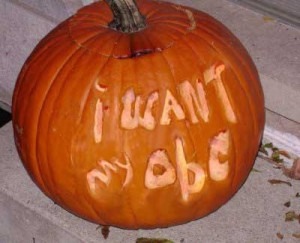 Halloween OBC