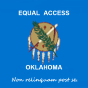 Proud Bastard Nation Partner: Equal Access Oklahoma